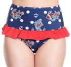 Best Bikini Bottoms - Hell Bunny ST TROPEZ Nautical Vtg 50s High Review