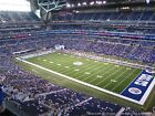 Indianapolis Colts v Jacksonville Jaguars Jags two Tickets Section 508 Row 2 on eBay