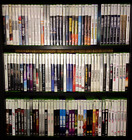 Xbox 360 Games Complete Fun Pick & Choose Video Games Lot