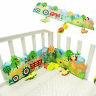 Baby Toys Crib Hanging Book Soft Rattles Toy Early Learning Educational For Kids