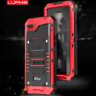 Waterproof Shockproof Luphie Case Cover For iPhone 6S 7 8 X