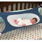 Baby Hammock Outdoor Home Detachable Comfortable Portable Bed Kit Infant Y