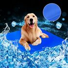 M L XL XXL Pet Cooling Mat Cool Gel Pad Cooling Pet Bed for Summer Dog Cat Puppy