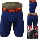 "Under Armour Boxerjock UA Original Series HeatGear 9"" Mens Underwear 1230365 400"
