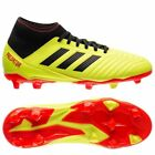 adidas Predator 18.3 FG 2018 Soccer Cleats Shoes Kids - Yout