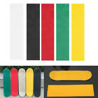 Colorful Skateboard Deck Sandpaper Grip Tape Griptape Skating Board Sticker image