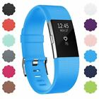 For Fitbit Charge 2 Wrist Straps Wristbands Replacement Accessory Watch Bands