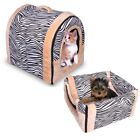 Dual-use Soft Warm Pet Dog Cat Bed House Kennel Mat Pad Washable Puppy Cushion
