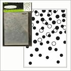 Last Chance/Almost Gone - Darice Embossing Folders <br/> FREE SHIPPING