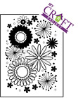 CLEARANCE PRICED Almost Gone - Darice Embossing Folders <br/> FREE SHIPPING