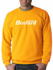 New Way 899 - Crewneck Binford Tools Home Improvement Tool Man