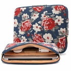 """11"""" 13"""" 14"""" 15"""" 17"""" Soft Laptop Notebook Cover Bag Computer Pouch for Asus DelL"""