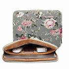 "11"" 13"" 14"" 15"" 17"" Soft Laptop Notebook Cover Bag Computer Pouch for Asus DelL"