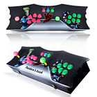 Retro Games Pandora's Box 4s Home Arcade Console Double Stick Gamepad 645 Games