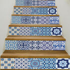 Modern Steps Sticker Removable Stair Sticker Home Decor Ceramic Tiles Patterns
