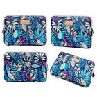 Colorful Canvas Portable Carry Case Bag Cover For Macbook 11 12 13 14 15'' lot