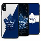 For iPhone Toronto Maple Leafs Samsung Galaxy Silicone Case Cover Team Logo $8.99 USD on eBay