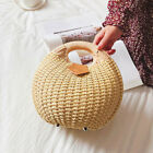 Summer Womens Bohemian Woven Handbag Shoulder Beach Bag Casual Tote Straw Wicker <br/> Over 30 Styles/Shape Bag options! Fashion &amp; Newest! UK!