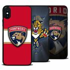 For iPhone Samsung Galaxy NHL Florida Panthers Hockey Team Silicone Case Cover $8.99 USD on eBay
