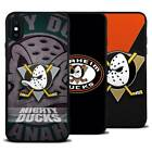 For iPhone Samsung Galaxy NHL Anaheim Ducks Ice Hockey Team Silicone Case Cover $6.29 USD on eBay
