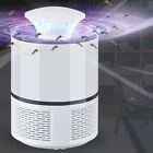 Electric Fly Bug Zapper Mosquito Insect Killer LED Lights Trap Lamp Pest Control