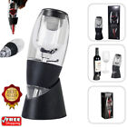 Внешний вид - Wine Aerator Decanter Filter + Red White Wine Flavour Enhancer and Stand