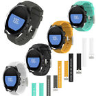 Silicone Multisport GPS Watch Wrist Band For Suunto Spartan Sport Wrist HR Baro