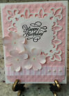 CLEARANCE - PRICED TO MOVE Darice Embossing Folders - ALL BRAND NEW