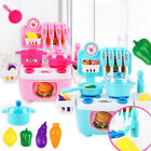 luxury childrens toys - 12/20Pcs Simulation Cooking Tableware Kitchen Educational Kids Play House Toys