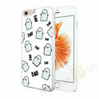 Ghost Hard Case Cover For Various Mobile Phones iPhone Samsung OD82-6