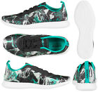 Adidas Cloudfoam Pure Women's Memory Foam Running Shoes Fitness Workout Trainers