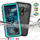 Waterproof Dirt Shockproof Protective Case Full Cover For Samsung Galaxy S9 Plus
