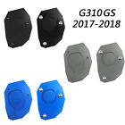 CNC Kickstand Side Plate Stand Extension Pad For BMW G310GS 2017-18  USA