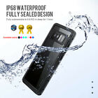 Waterproof For Galaxy Note 8 Case Underwater Shockproof with Screen Protector