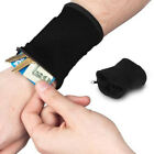 Outdoor Wrist Wallet Pouch Running Cycling Wrist  For MP3 Key Card Storage Bags