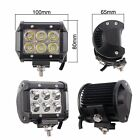 CREE Led Light Bar Flood Spot Work Driving Lamp Bulbs Offroad 4WD Truck Atv UtE
