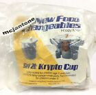 McDonald's 1989 NEW FOOD CHANGEABLES Food ROBOT Transformer YOUR Toy CHOICE