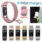 Внешний вид - Wrisband Bracelet For Fitbit Charge 2 Heart Rate Fitness Tracker Replacement