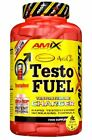 AMIX TESTO FUEL Natural Testosterone Extreme Muscle Power Energy Power Booster