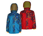 Regatta Blaster Girls Waterproof Breathable Warm Isotex 3in1 Jacket