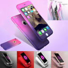 Case for Apple iPhone 6 7 8 5S Plus Cover 360 Luxury UltraTh