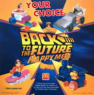 Kyпить McDonald's 1992 BACK TO THE FUTURE Marty HOVERBOARD Doc DeLorean YOUR Toy CHOICE на еВаy.соm