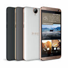 """New 5.5"""" HTC One E9+ E9 Plus 32GB Unlocked Android Smartphone GSM 3GB RAM 20MP A"""