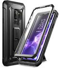 SUPCASE Samsung Galaxy S9 Plus Case UB Rugged Cover Screen Protector Kickstand