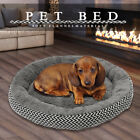 US Soft Velveteen Pet Dog Puppy Cat Kitten Warm Bed Home House Nest Mat Pad