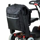 Pattersons Wheelchair Bag with Crutch Pocket