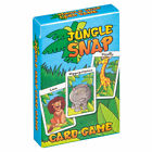 Children's Traditional Card Games - Happy Families Jungle Snap Donkey Pairs Snap <br/> Buy more, save more!