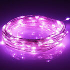 Battery Fairy String Lights Powered Christmas/Party/Wedding 20/30/100 LED 2-10M