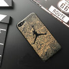 3D Jordan Phone Case For iPhone 5S SE 6 6S Plus 7 7Plus 8 8Plus X XS Max XR