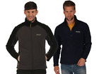 Regatta Hedman Mens Full Zip Mid-Weight Fleece Jacket 3XL